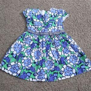 Gymboree toddler 3T summer dress